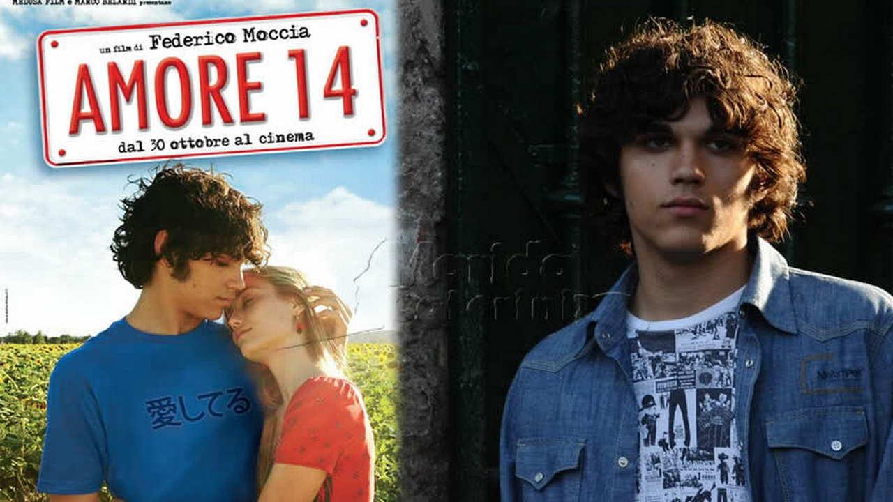 Amore 14 film La5