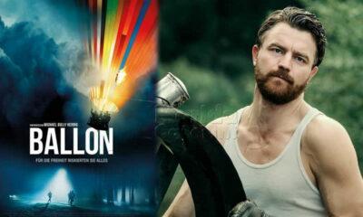 Ballon Il vento della libertà film Canale 5