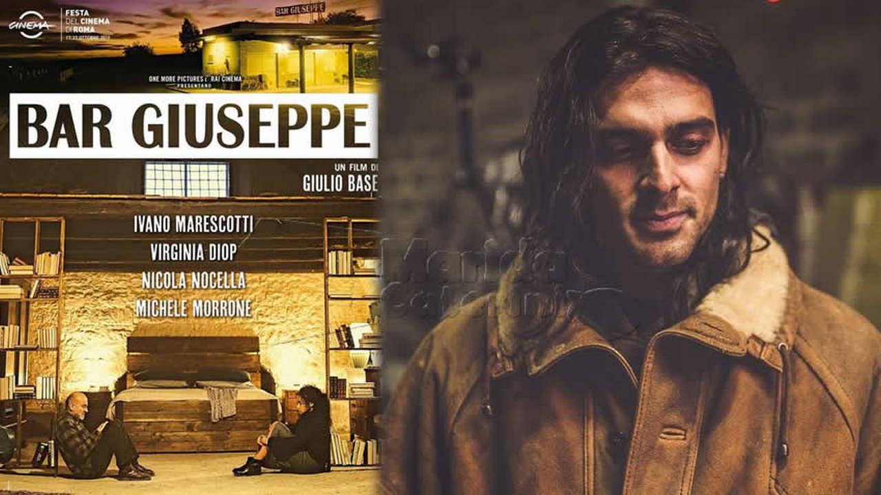 Bar Giuseppe film Rai 3