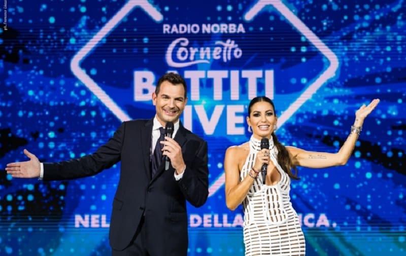 Battiti live 2021 diretta 3 agosto Italia 1