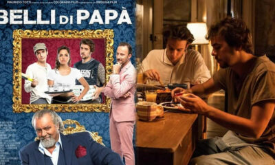 Belli di papà film Canale 5