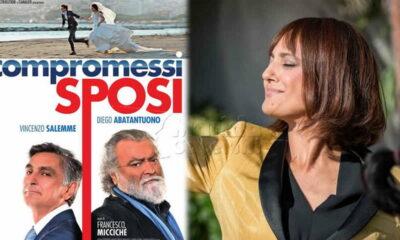 Compromessi sposi film Canale 5