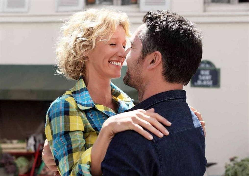 Due fidanzati per Juliette film dove è girato