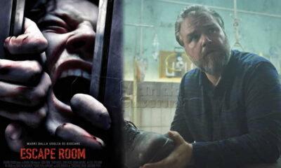 Escape Room film Tv8