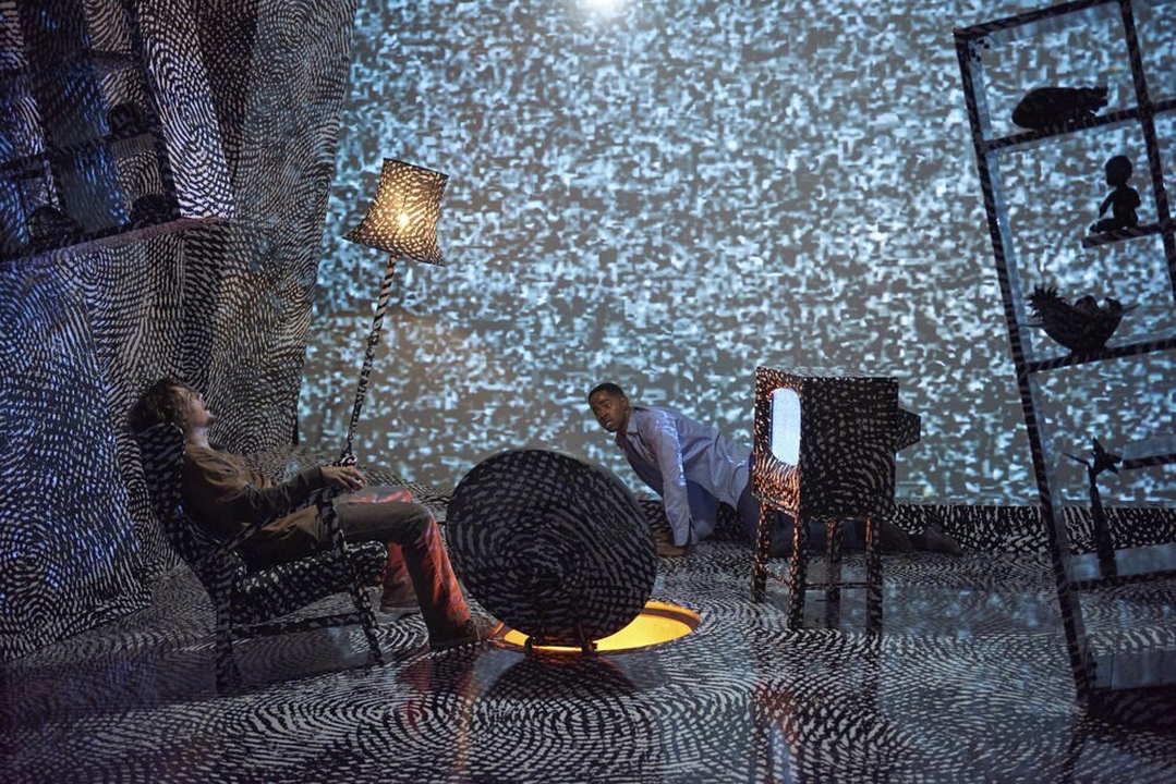 Escape Room film dove è girato