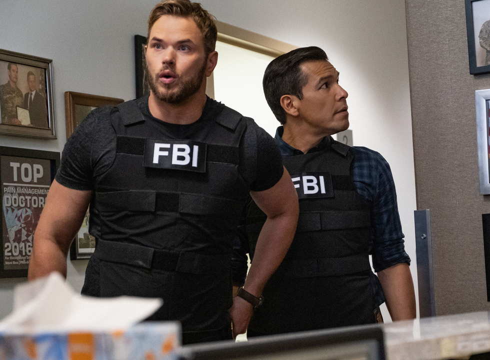 FBI Most Wanted finale