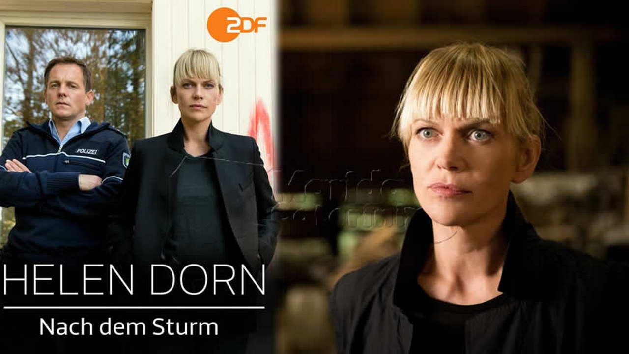 Helen Dorn Dopo la tempesta film Rai 2
