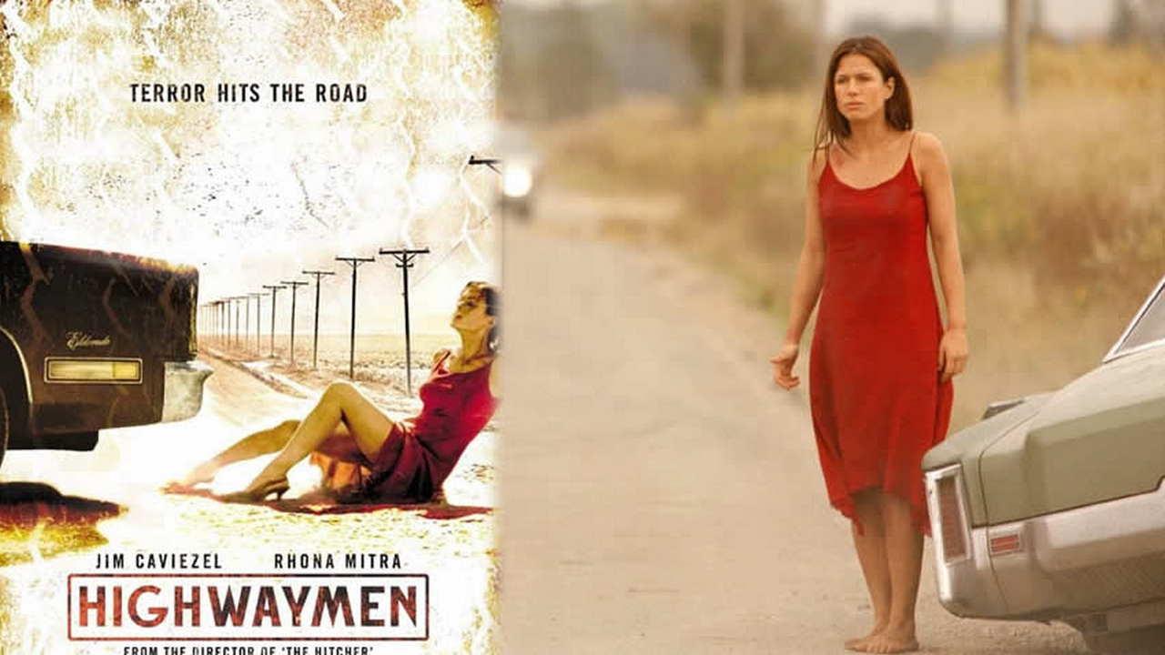 Highwaymen film Rai 4