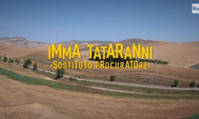 Imma Tataranni 2 Rai 1