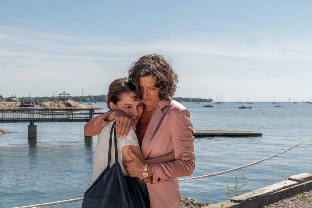 Katie Fforde Una casa in riva al mare film dove è girato