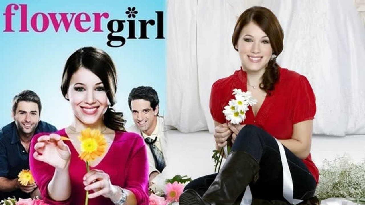 La ragazza dei fiori film Tv8