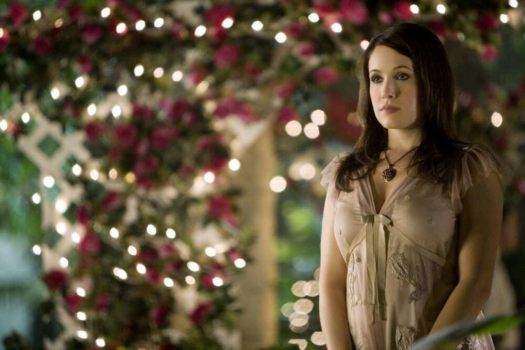 La ragazza dei fiori film dove è girato