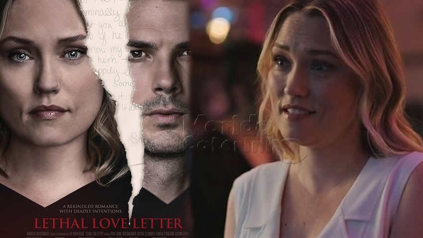 Lettera d'amore fatale film Tv8