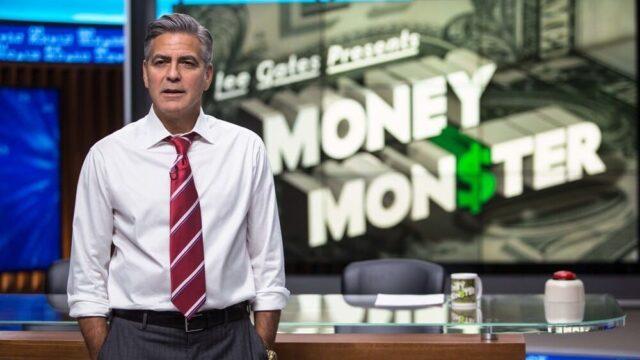 Money Monster L altra faccia del denaro film attori