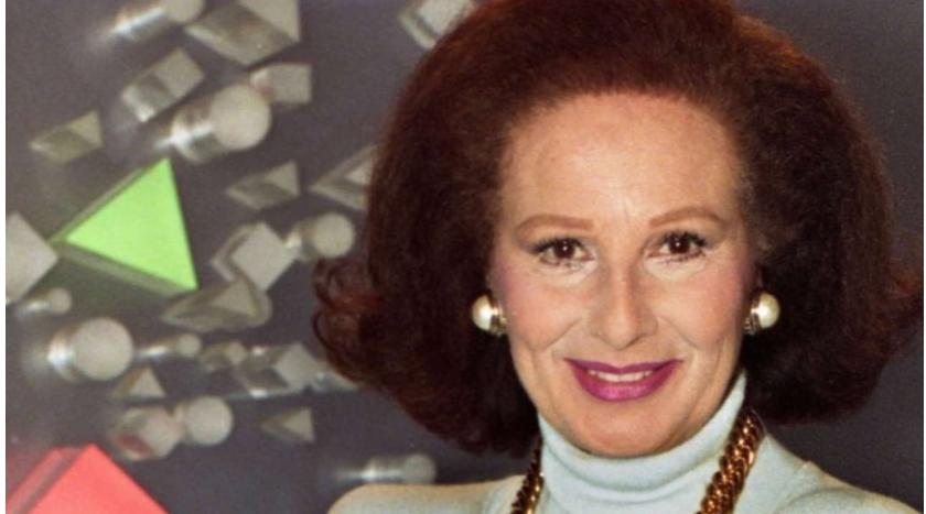 Nicoletta Orsomando è morta