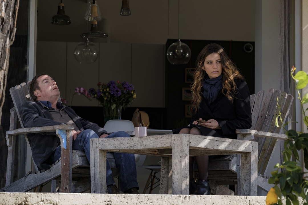 Olivia Ricordi dal passato Canale 5
