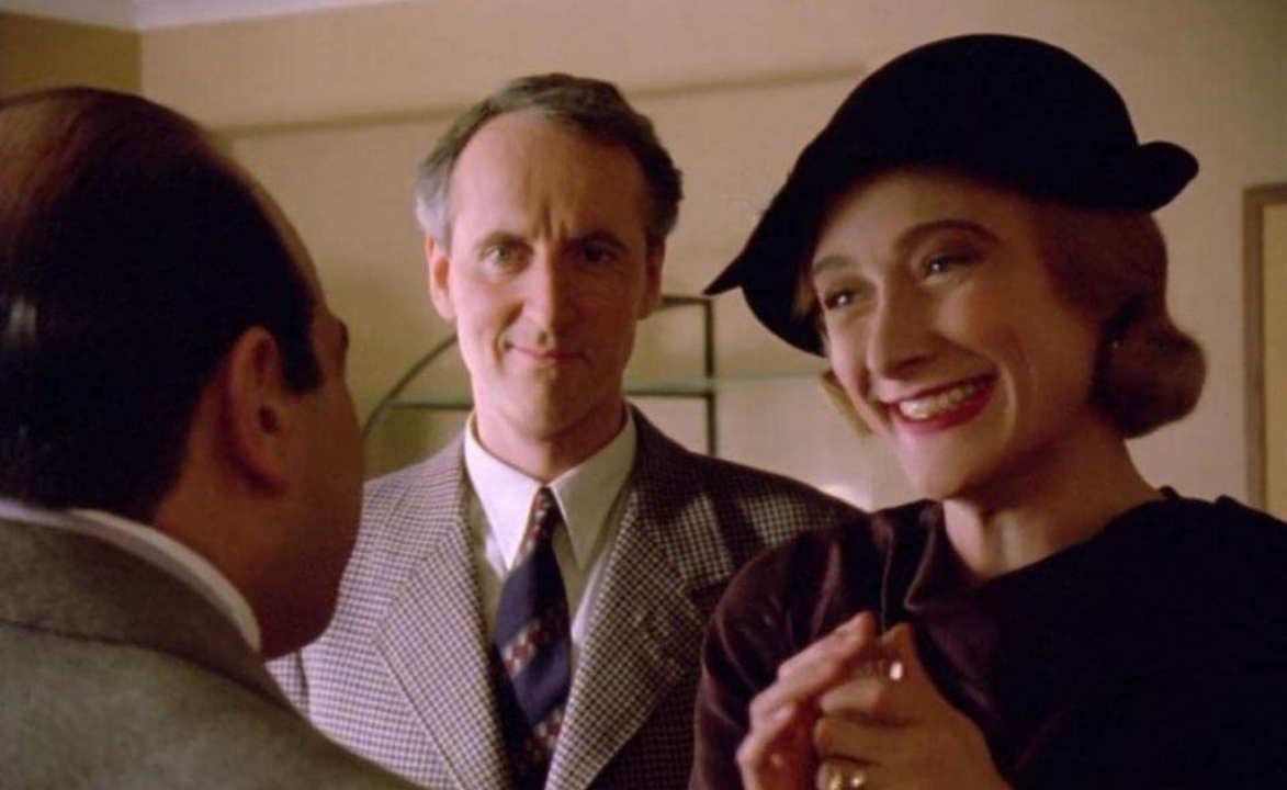 Poirot Doppio indizio finale