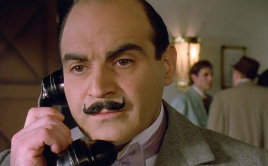 Poirot Indagine di Natale dove è girato