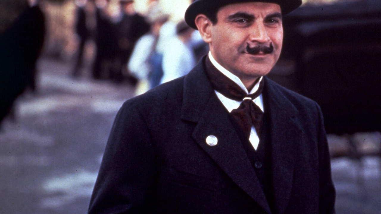 Poirot Nido di vespe finale