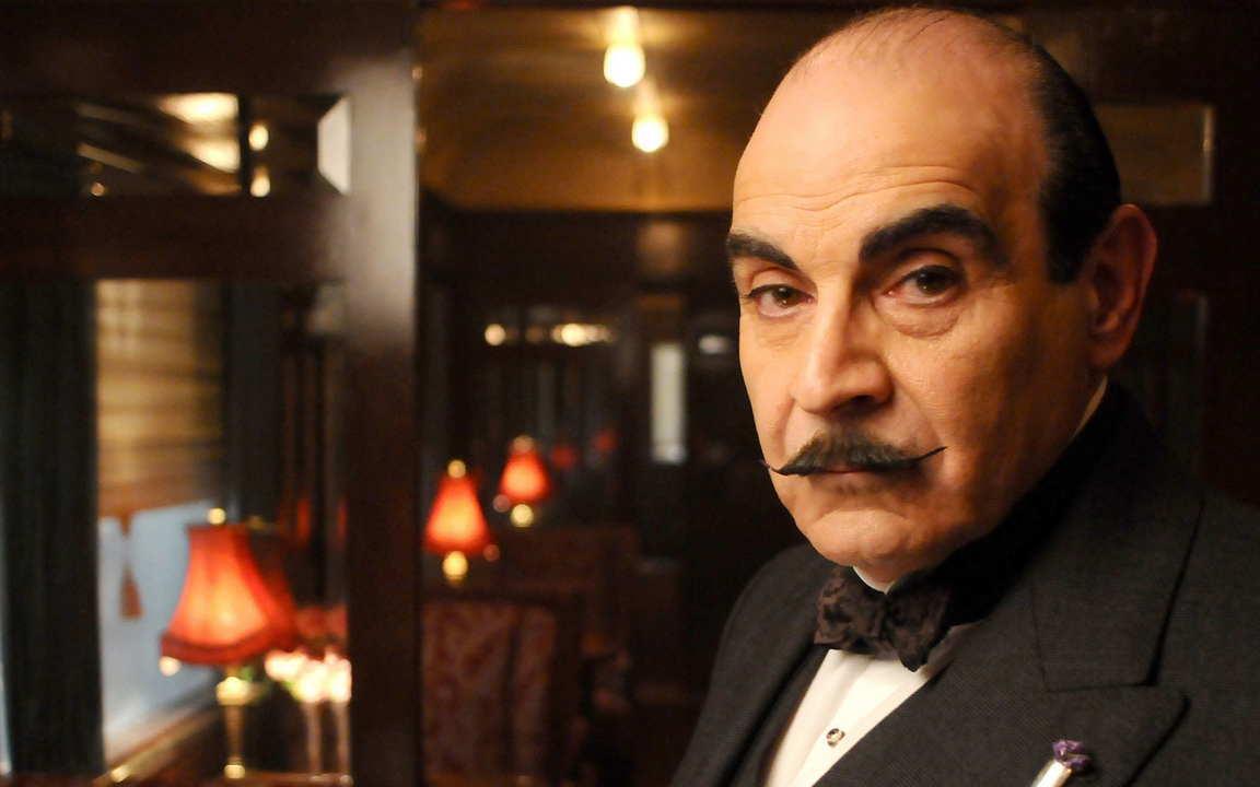 Poirot Sfortunate coincidenze