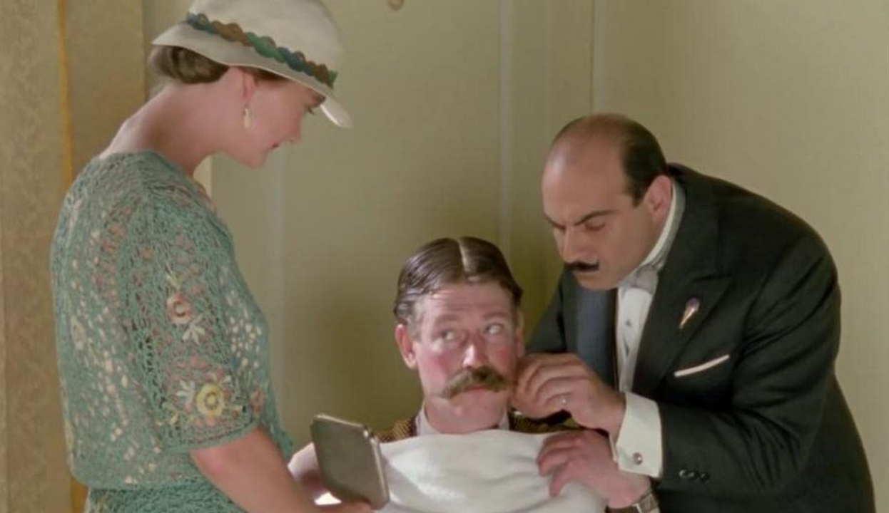 Poirot Un delitto in cielo Top Crime