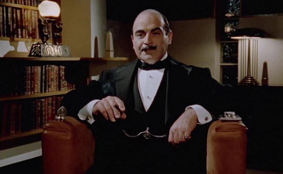 Poirot non sbaglia film Top Crime