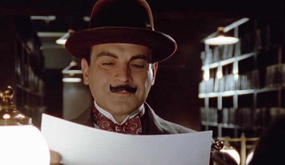 Poirot non sbaglia film finale