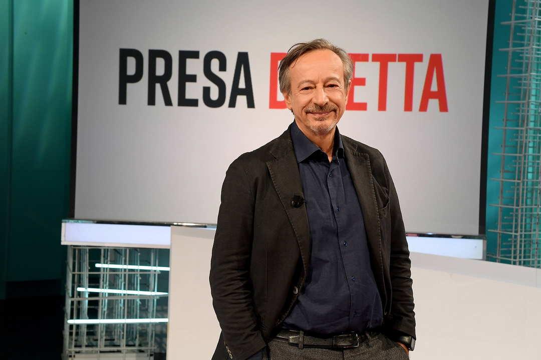PresaDiretta 2021 Riccardo Iacona