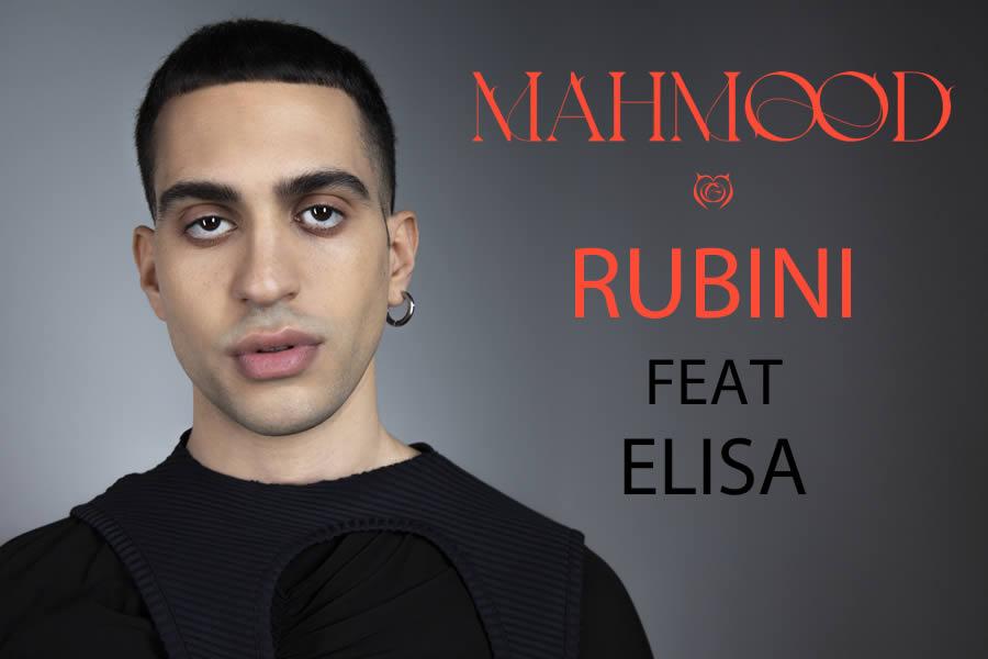 Rubini Mahmood testo