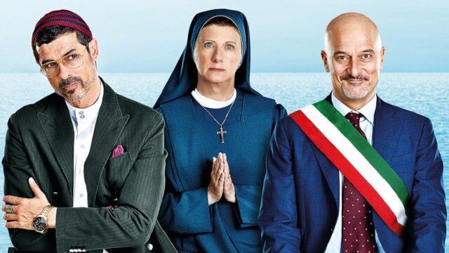 Stasera in tv domenica 8 agosto 2021 non c è più religione