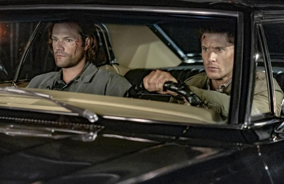 Supernatural 30 agosto