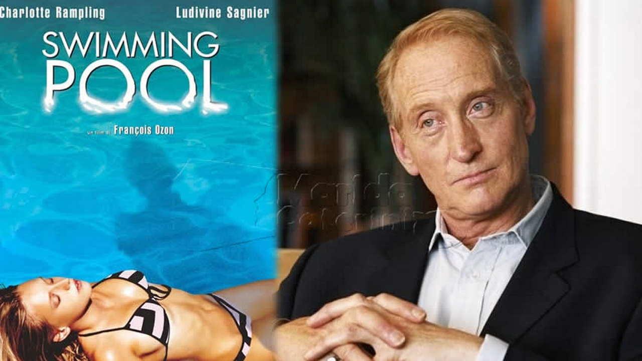Swimming Pool film Rai Movie
