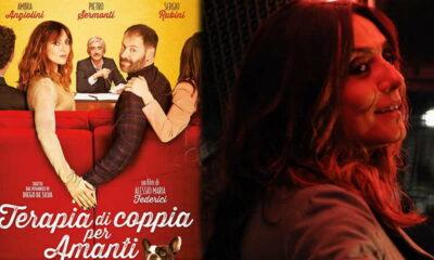 Terapia di coppia per amanti film Canale 5