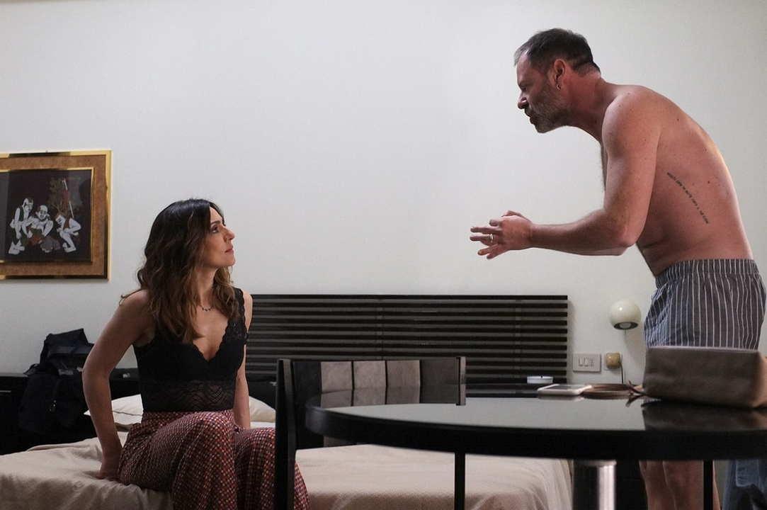 Terapia di coppia per amanti film attori
