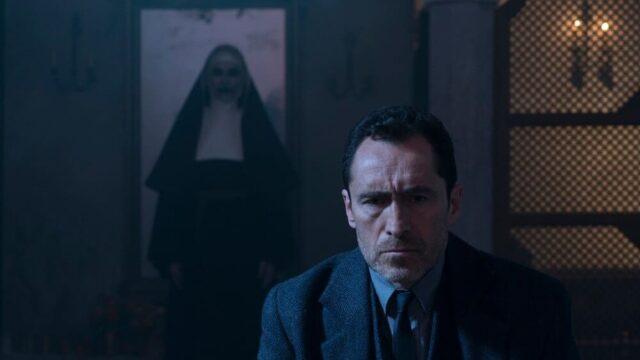 The Nun la vocazione del male film dove è girato