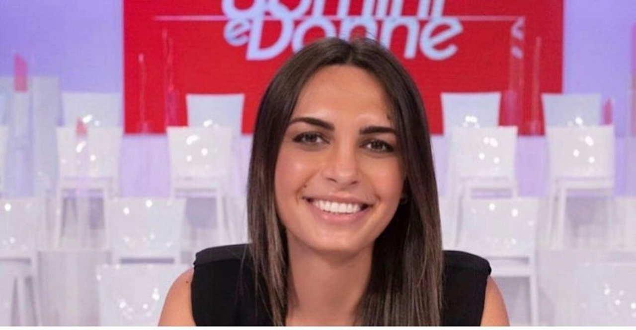 Uomini e Donne 2021 Andrea Nicole Scavuzzo tronista trans
