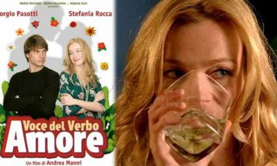 Voce del verbo amore film La5