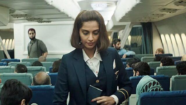 Volo Pan Am 73 film dove è girato