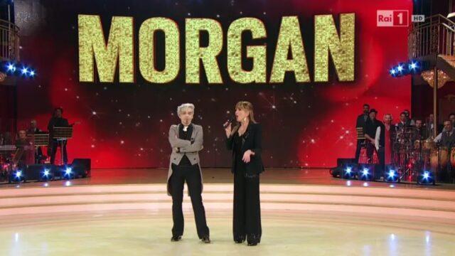 Ballando con le stelle 2021 Morgan