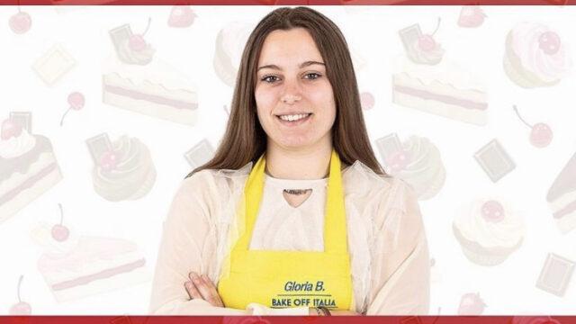 Bake Off Italia 9 Gloria eliminata