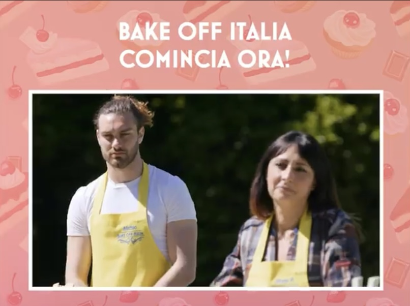 Bake Off Italia 9 puntata 10 settembre I concorrenti