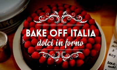 Bake Off Italia 9 puntata 3 settembre