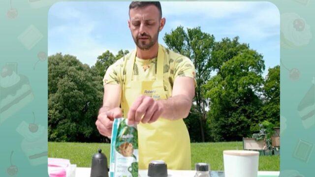 Bake Off Italia 9 terza puntata