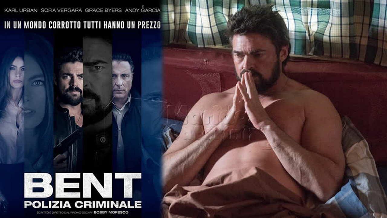 Bent Polizia criminale film Rai 4