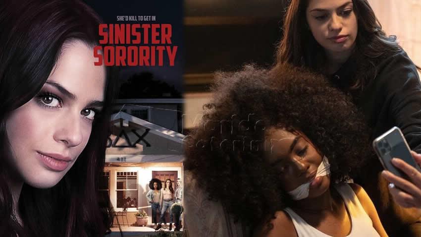 Beta Delta Chi sorelle per la vita film Tv8