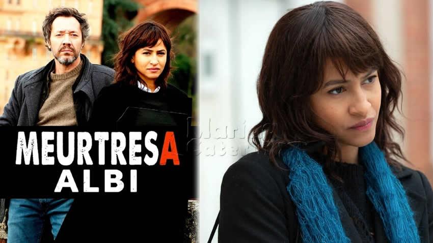 Delitto a Albi film Top Crime