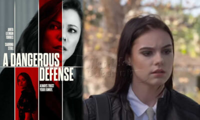 Difesa pericolosa film Tv8