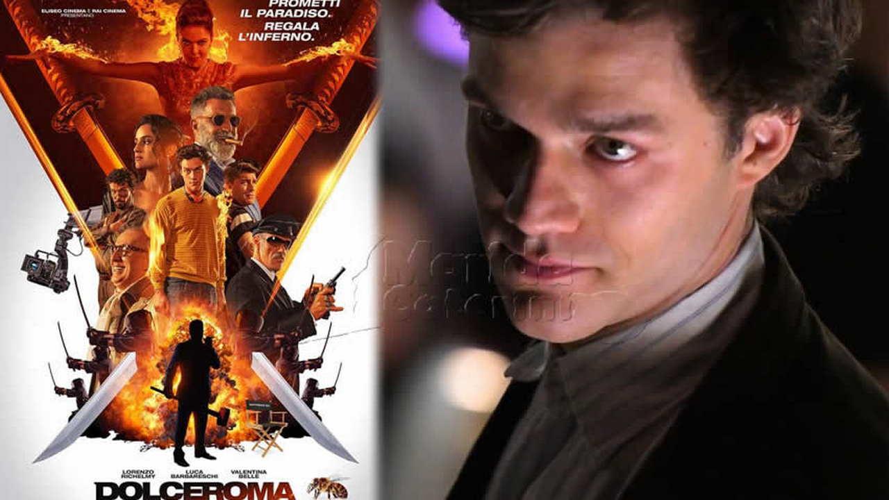 DolceRoma film Rai 3