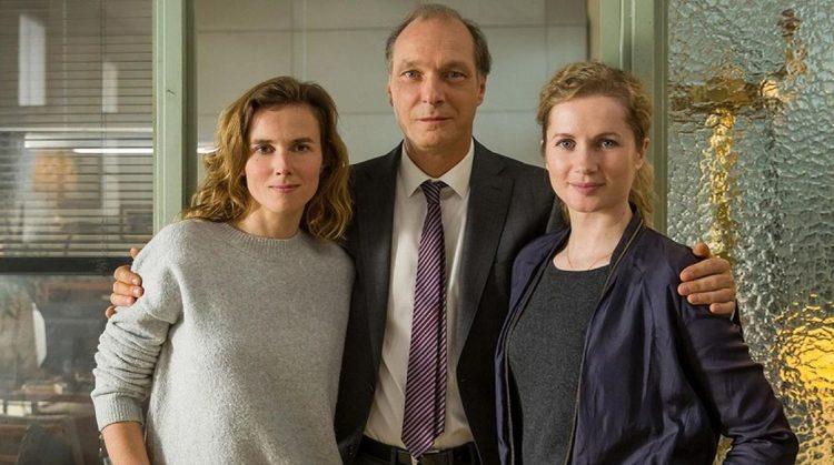 Due detective a Dresda serie tv attori