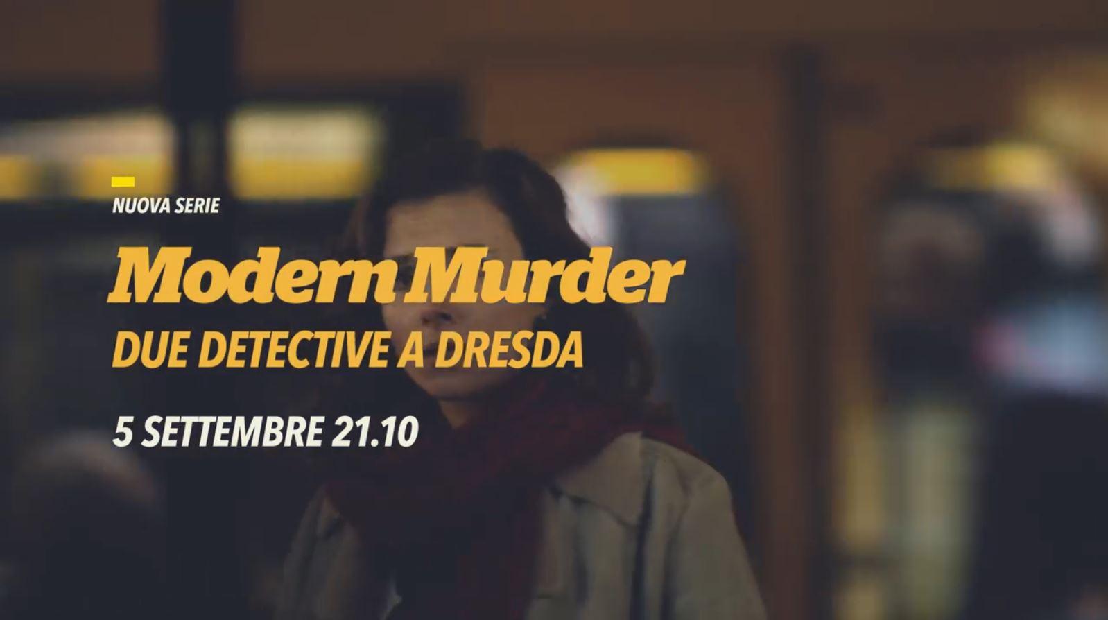 Due detective a Dresda serie tv